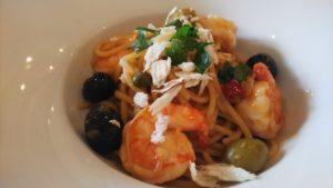【富士市ランチ】イタリア家庭料理『ルーチェ』