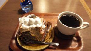 【富士宮 カフェ】『Cafeこばっちょ』 プリン