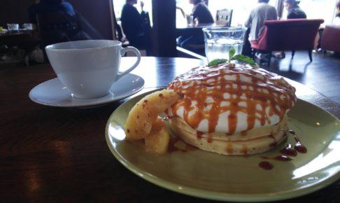 【富士市 カフェ】カフェ・エスケープ