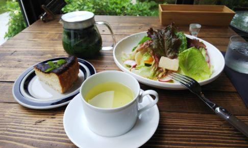【裾野市カフェ】nog cafe ノグカフェ