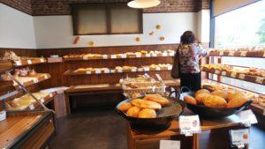 【沼津市パン】100円パン『町のパン屋さん こんがり』