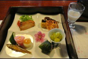 【富士宮 カフェ グルメ】『繭玉茶寮』かき氷・創作和食