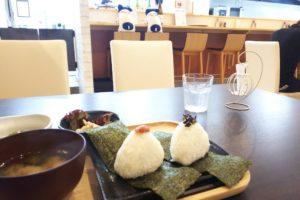富士宮市 朝食・カフェ・バー サンフラワー
