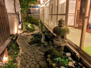 富士宮市 ゲストハウス掬水