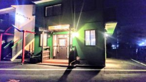 富士市 洋食屋 つばくろキッチン