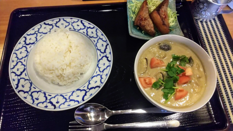 富士宮 タイ屋台料理 ユキズキッチン