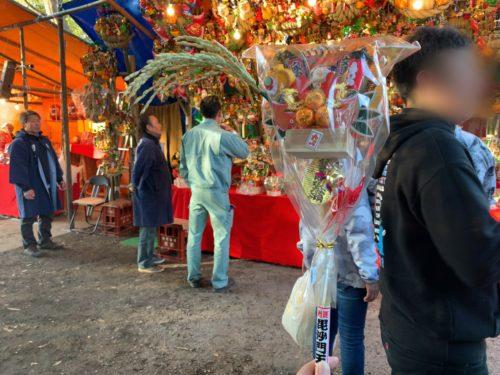 静岡県富士市 毘沙門天祭ダヤンテールblog