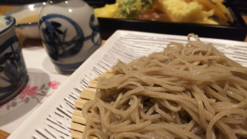 富士市 そば そばいち ダヤンテールblog