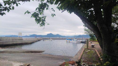 ダヤンテールblog 足保公園釣り