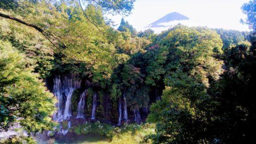 富士宮市 白糸ノ滝 シライトジェネラルストア ダヤンテールblog